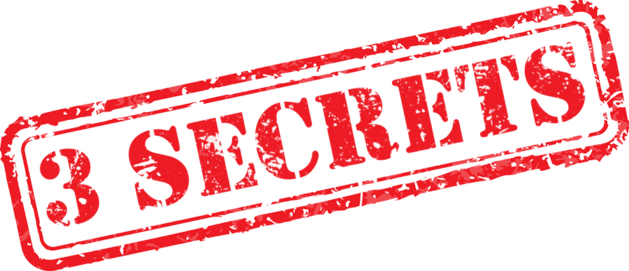 3 secrets pour réussir en mlm