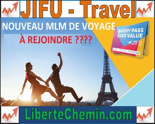 jifu travel