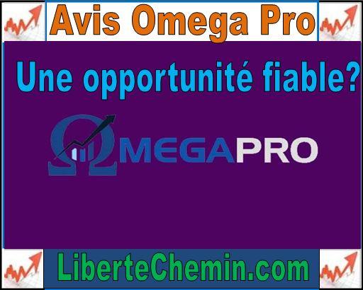 omega pro france
