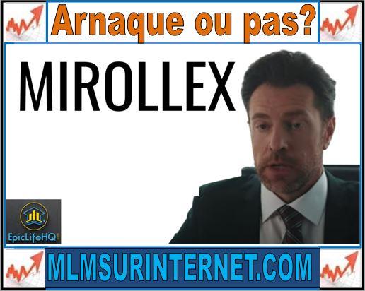 mirollex avis